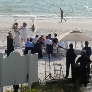 wedding band reviews florida