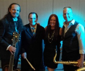 South Florida Four Piece Band
