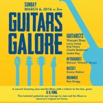 GUITARS GALORE POSTERjpg