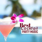 florida cocktail party music
